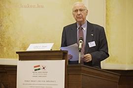 Lothar H. Weise elnök, Nemet- Koreai Tarsasag